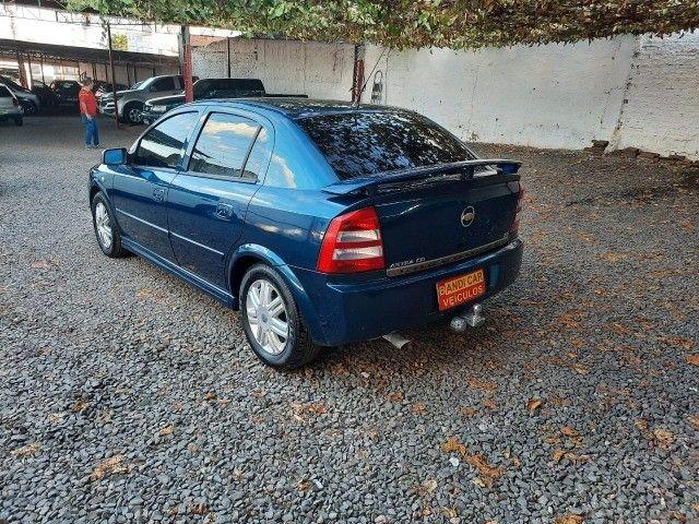 Astra Hatch 2003/2003  - Foto 6