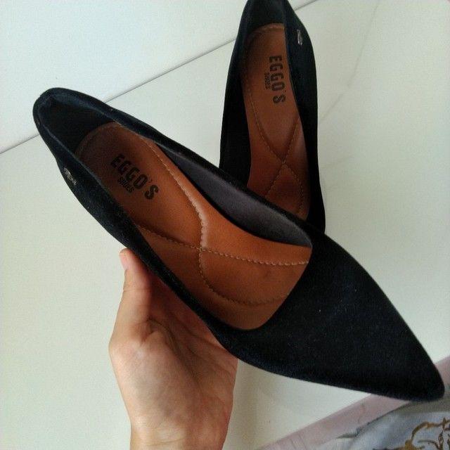 Sapato scarpin n° 37 - Foto 2