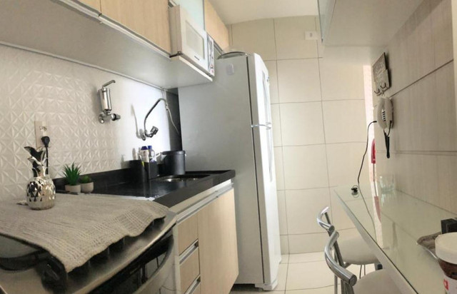 Apartamento à venda com 2 dormitórios em Cidade universitária, João pessoa cod:005994 - Foto 3