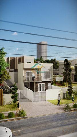 Casa à venda com 3 dormitórios em Bairro alto, Curitiba cod:SOC0007