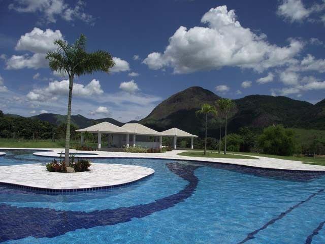 Condomínio Gan Éden - Casa com 3 Quartos à venda, 180 m² - Ubatiba - Maricá/RJ - Foto 12