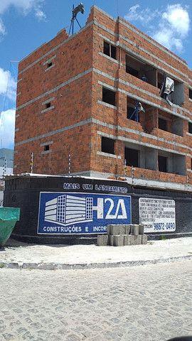 Apartamento à venda com 02 dormitórios em Valentina, João pessoa cod:009177 - Foto 2