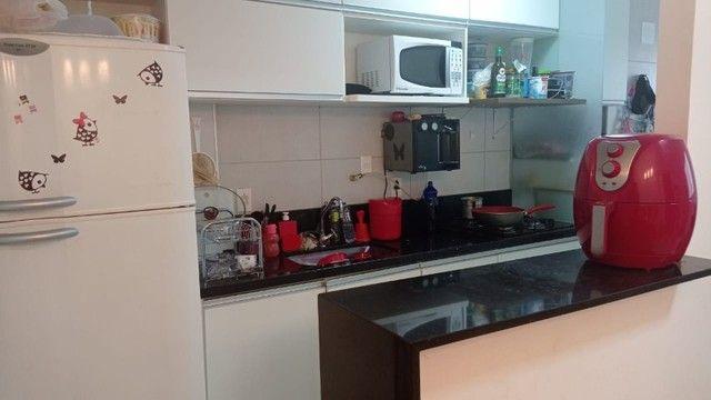 Top Life Taguatinga Miami Beach Apartamento de 2 Quartos 1 Suíte Andar Alto Vista Livre - Foto 12