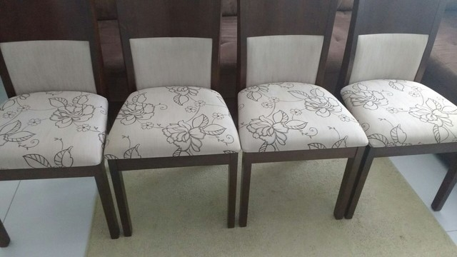 Mesa de jantar 4 lugares  - Foto 2