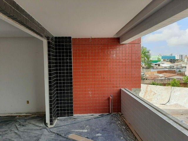 #Seven Residence 3 e 4 Suites no Marco - Condição Parcelada e Financiamento Caixa - Foto 4