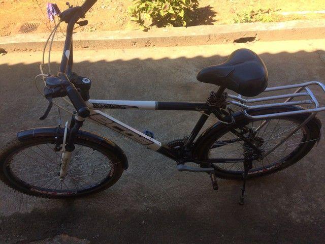 Bicicleta ecos  - Foto 2