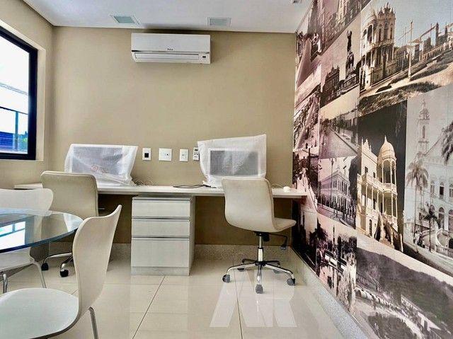 Apartamento para venda possui 42 metros quadrados com 1 quarto em Jatiúca - Maceió - AL - Foto 10