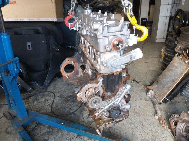 Motor GM 1.0 2019 Original - Foto 2