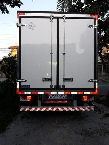Sprinter CDI 415 Baú Refrigerado  Ano 2012/2012 - Foto 8