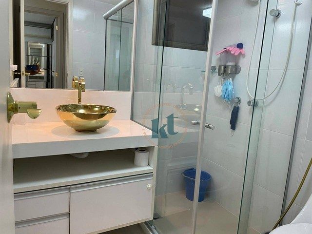 Apartamento com 2 dormitórios à venda, 65 m² por R$ 720.000,00 - Jardim Oceania - João Pes - Foto 8