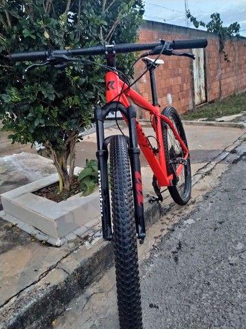 Bike aro 29 Rava - Foto 3