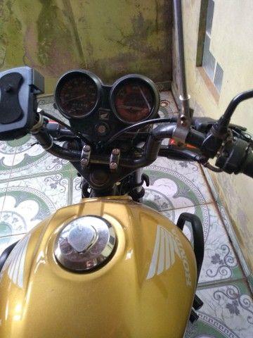 Honda fan 2010 - Foto 2