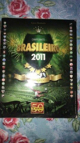 Álbum do Brasileirão - Foto 3