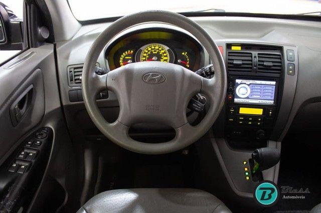 Hyundai TUCSON 2.0 16V AUT - Foto 11