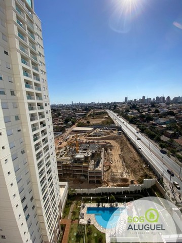 NYC Jardim das américas, apartamento 03 quartos sendo 01 suíte. - Foto 13