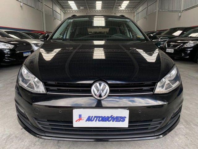 Vw Volkswagen Golf Variant 1.4 Tsi Comfortline Aut - Foto 2