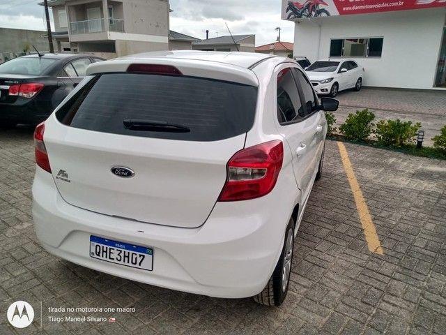 Ford ka único dono 1.0 pra vender hoje  - Foto 15