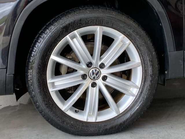 Volkswagen Tiguan Tsi 2013 Gasolina - Foto 9