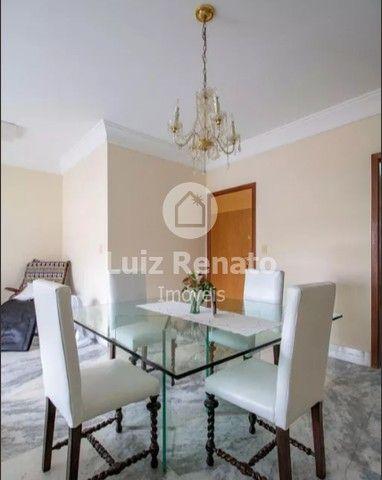 Apartamento para aluguel 4 quartos 1 suíte 2 vagas - Funcionários - Foto 5