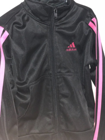 Conjunto Abrigo original Adidas 6