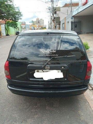 Corsa wagon 99  1.0  16V Com Ar  - Foto 6