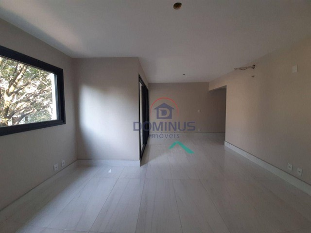 Apartamento com 3 quartos à venda - Serra/ Funcionários - Belo Horizonte/MG - Foto 5