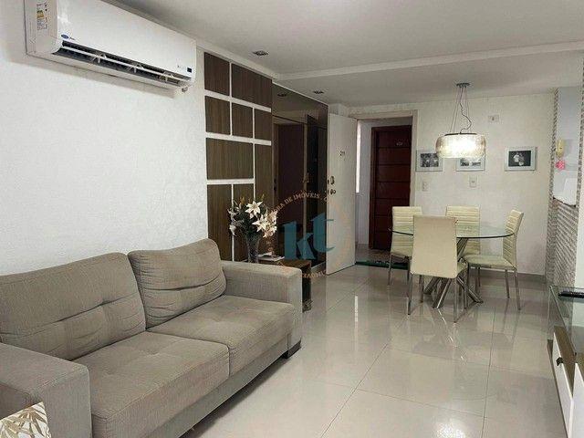 Apartamento com 2 dormitórios à venda, 65 m² por R$ 720.000,00 - Jardim Oceania - João Pes - Foto 6