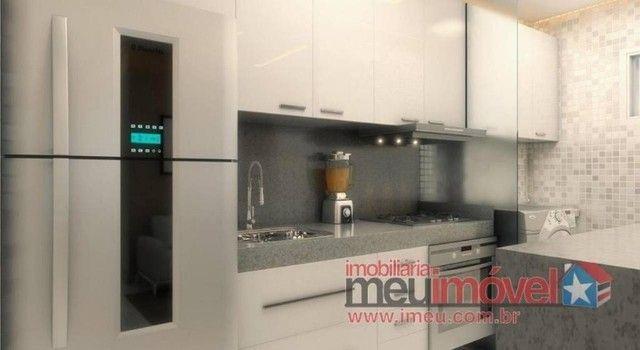 (136). Arpoador, apartamentos com 1 a 2 quartos, 35 a 60 m² - Foto 9