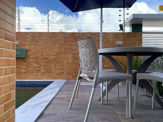 Apartamento à venda com 2 dormitórios em Expedicionários, João pessoa cod:004535 - Foto 3