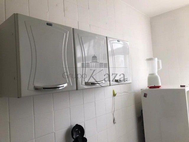 REF: SIB 38378 Apartamento 1D Mobiliado-Jardim São Dimas - Venda  - Foto 17