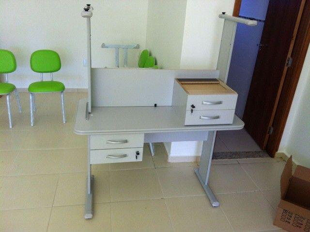 Compro moveis para escritorio - Foto 2