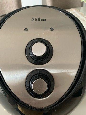 Air Fryer - Fritadeira Sem Óleo Philco 3,2 litros - Foto 2