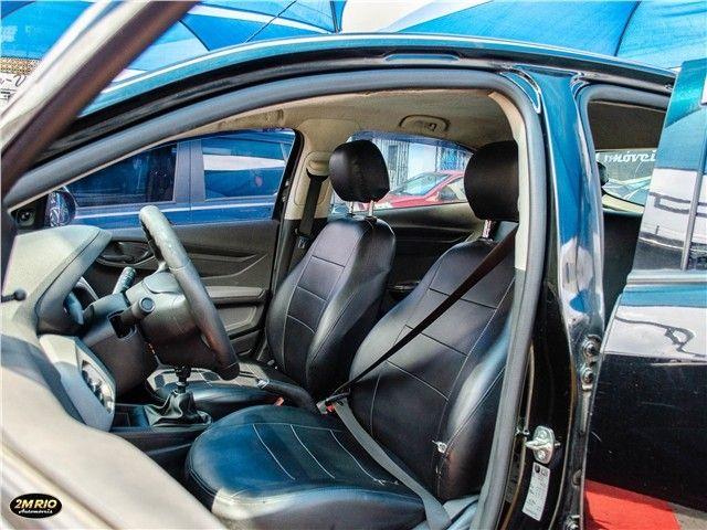 Chevrolet Onix 2016 1.0 mpfi lt 8v flex 4p manual - Foto 8