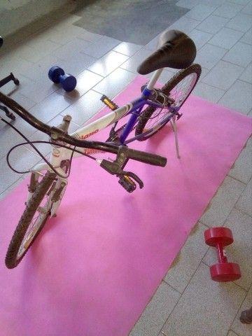 Bike aro 20 ,super nova - Foto 4