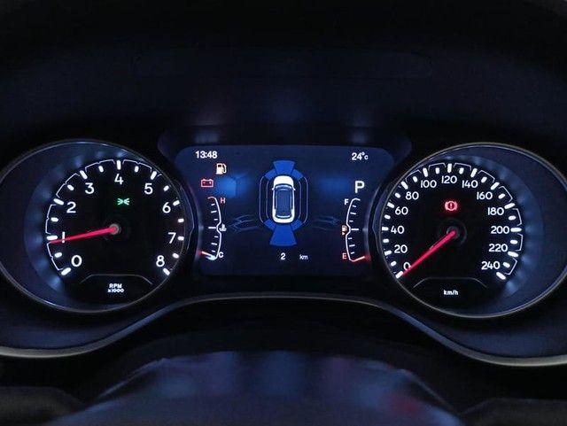 Jeep Compass Longitude 2021 Flex - Foto 9