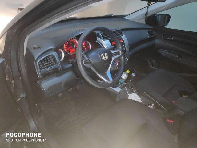 Honda City 2012 - Foto 6