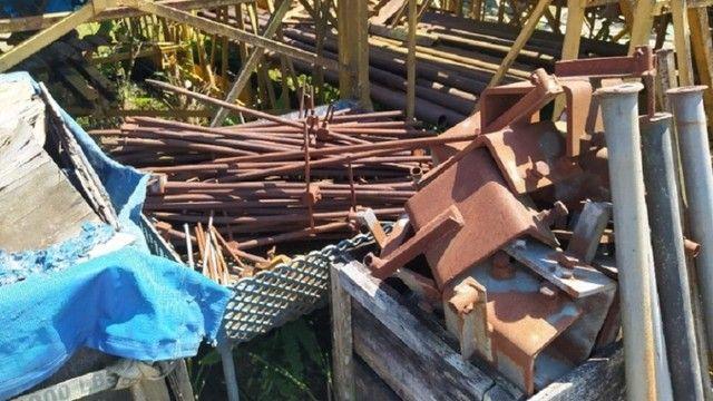 Pavimentadora de Concreto (Acabadora ) Biowell 2000 - #8400 - Foto 4