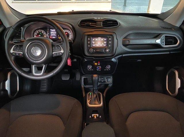 Jeep Renegade Sport 1.8 2019  - Foto 13