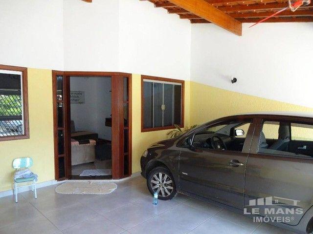 Casa com 3 dormitórios à venda, 130 m² por R$ 395.000,00 - Jardim Noiva da Colina - Piraci - Foto 2