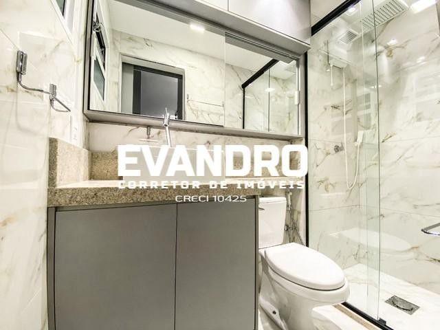 Apartamento para Venda em Cuiabá, Jardim das Américas, 3 dormitórios, 1 suíte, 2 banheiros - Foto 3