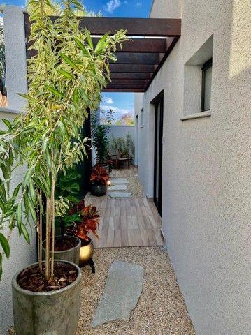 Casa Térrea  3 quartos em condomínio fechado  Jardins - Na planta ! - Foto 5