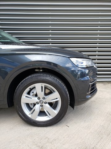 Vendo Audi Q5 18/19 - Foto 10