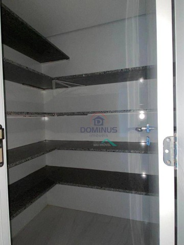 Apartamento com 3 quartos à venda - Serra/ Funcionários - Belo Horizonte/MG - Foto 9