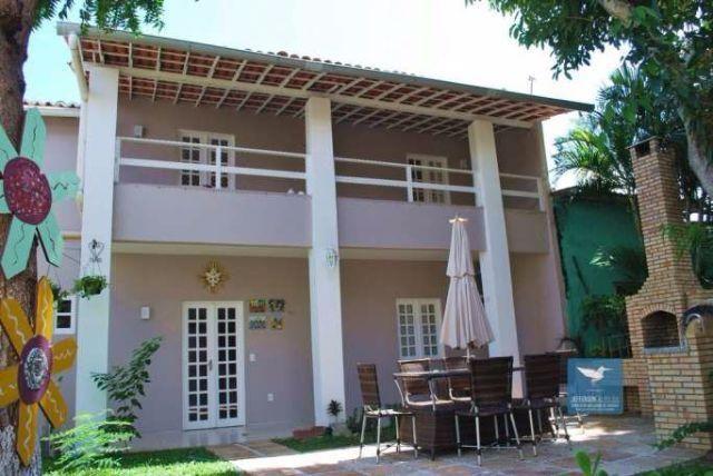 Casa de Condomínio com 3 Quartos à Venda, 140 m² por R 330.000