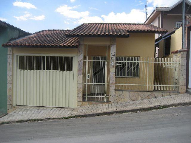 Casa em cambuí 3 quartos