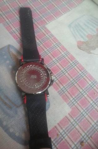 Quero vender esse relógio