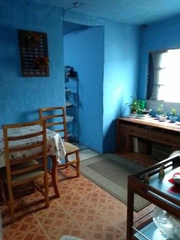 Vendo apartamento no pestano de frente para brod nos azuis