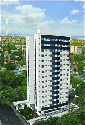 Apartamento, Espinheiro, 03 Quartos,