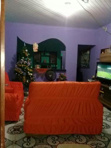 Vendo casa em Tucuruí ou troco em casa em santarem