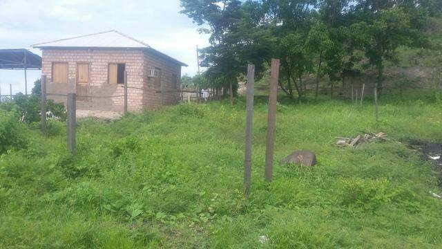 Vendo um terreno no Ipanema